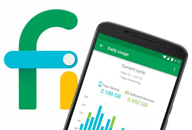 Google虛擬運營商首次支持iOS設備插SIM卡